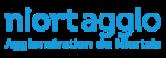 Logo niortagglo