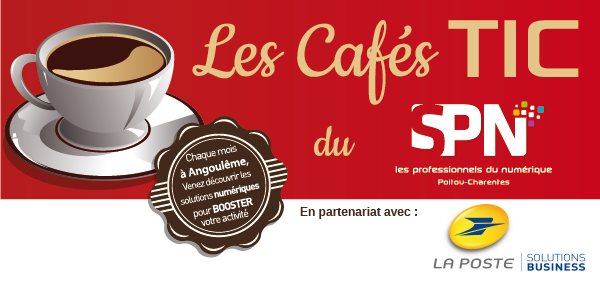 Café TIC Angoulême 2014