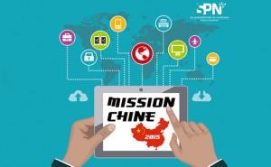 Mission Chine 2015