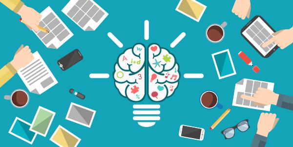 Spn rencontre innovation collaborative cr ativit for Design innovation consultancy