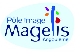 Logo Magelis 40mm maxi