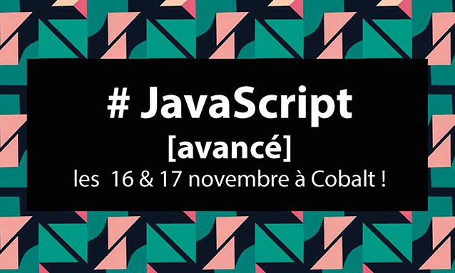 Javascript avancé