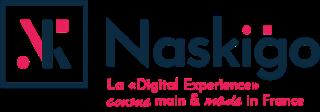 Logo Naskigo