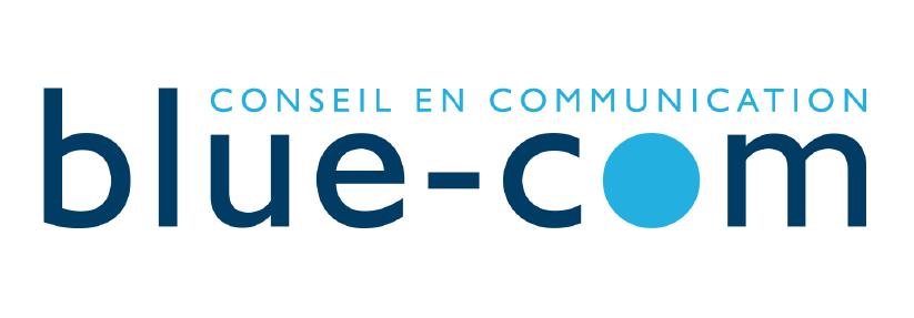 Logo de l'adhérent Blue Com