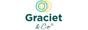 Logo de l'adhérent GRACIET & CO