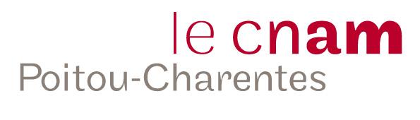Logo de l'adhérent Cnam Poitou-Charentes