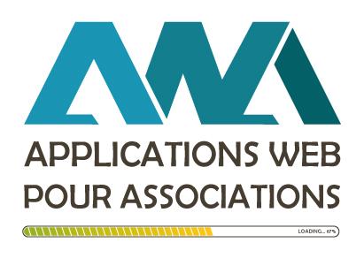 Logo de l'adhérent Applications Web pour Associations (AWA)