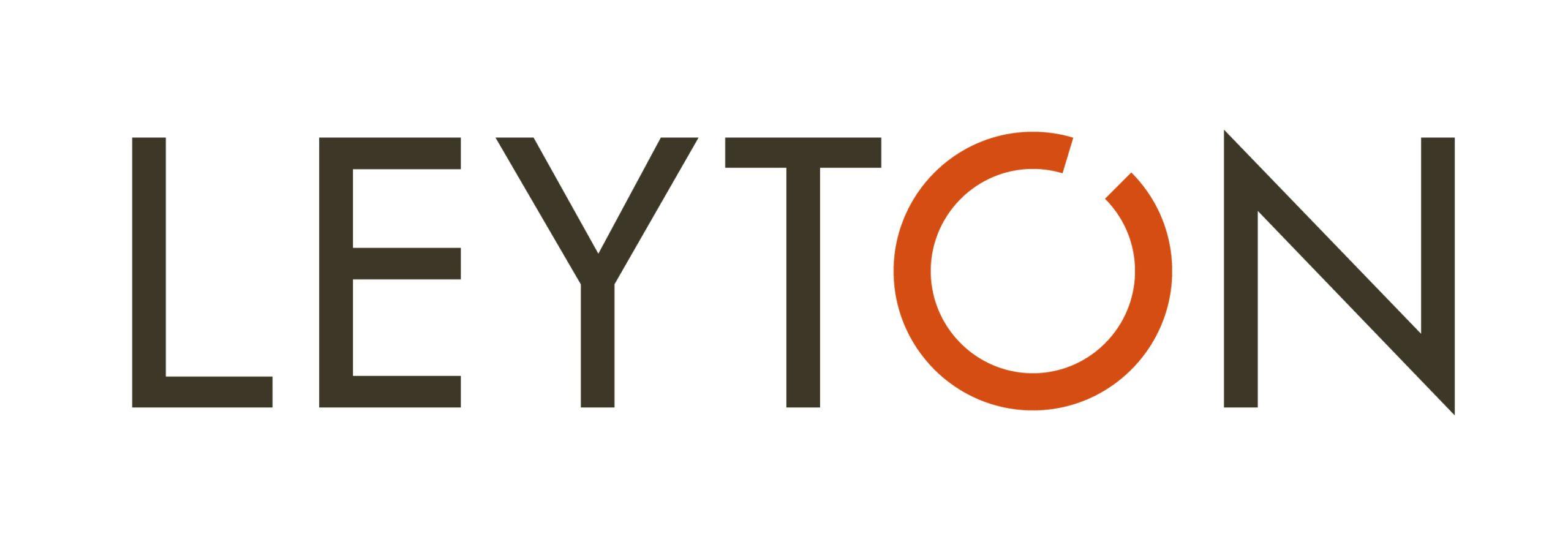 Logo de l'adhérent Leyton