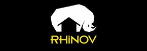 Logo de l'adhérent SAVANE Vision (Rhinov)