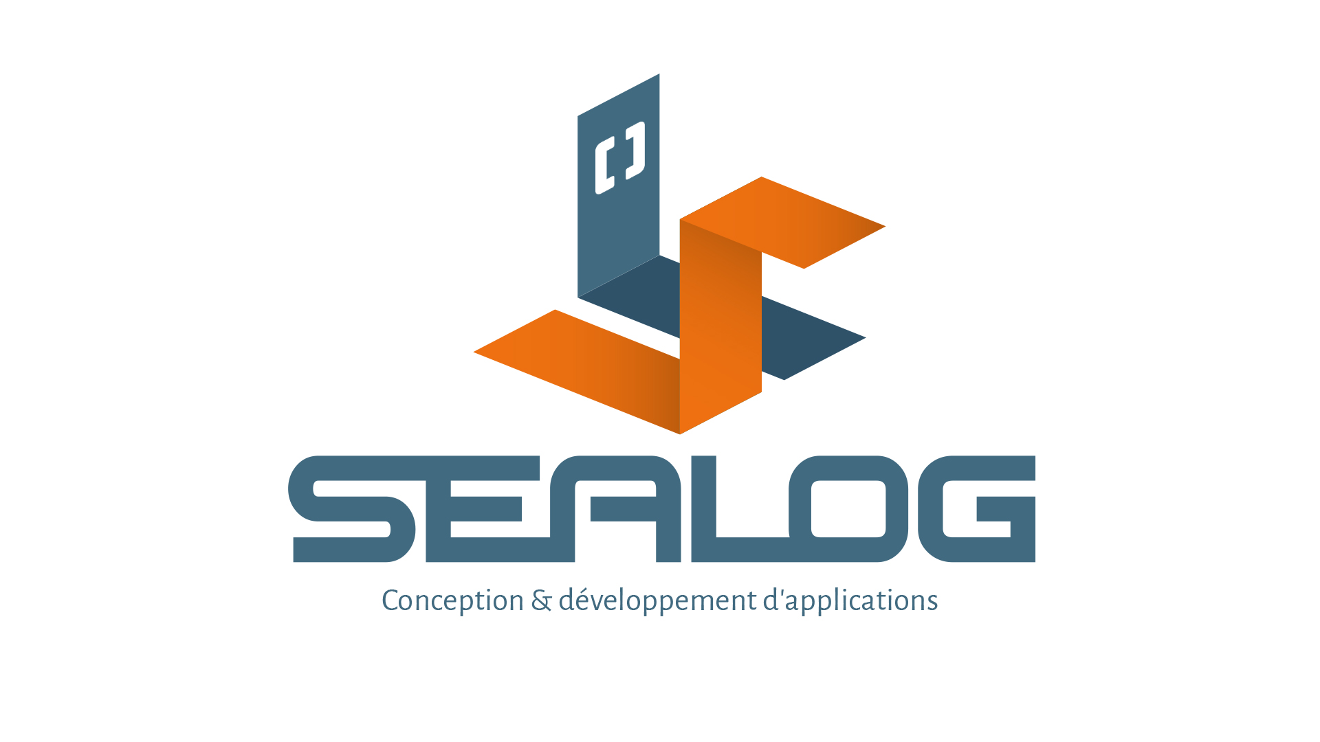 Logo de l'adhérent SEALOG