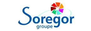 Logo de l'adhérent SOREGOR SAS