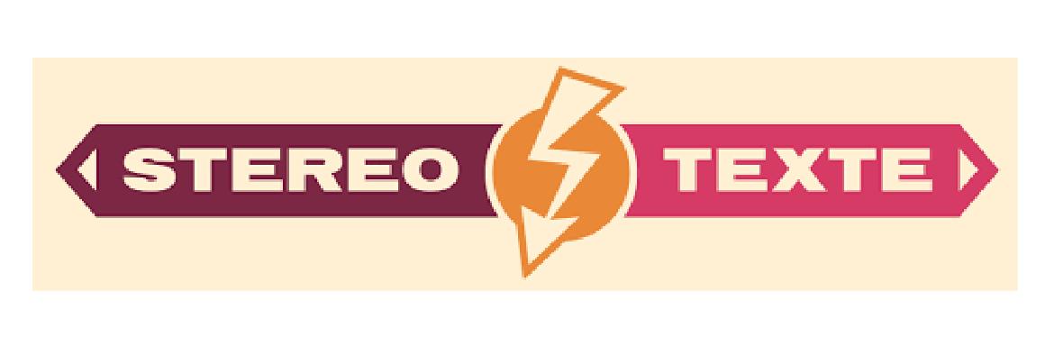 Logo de l'adhérent Stereotexte