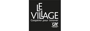 Logo de l'adhérent Village by CA