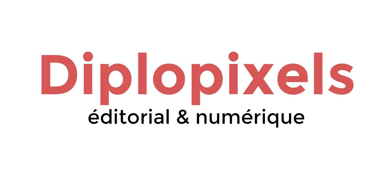 Logo de l'adhérent Diplopixels