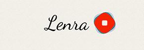Logo de l'adhérent Lenra