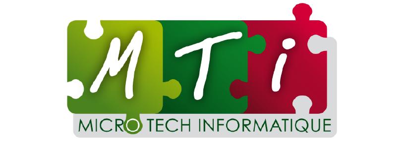 Logo de l'adhérent MTI