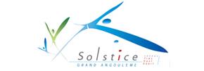 Logo de l'adhérent SOLSTICE Grand Angoulème
