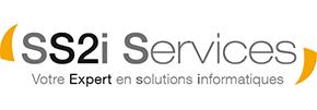 Logo de l'adhérent SS2i Services