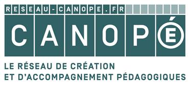 Logo de l'adhérent Reseau Canope