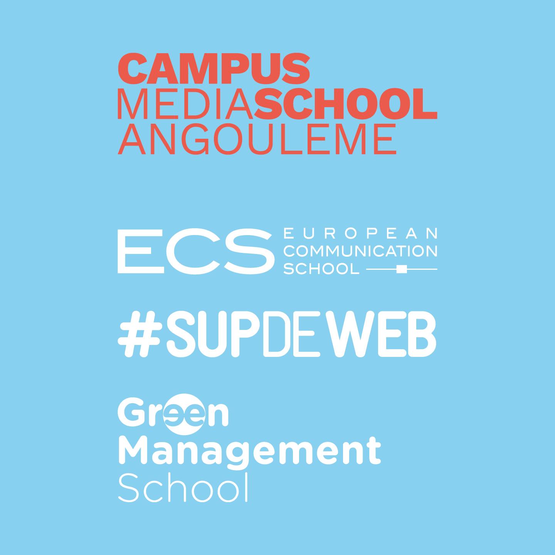 MediaSchool Angouleme